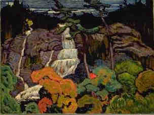 Art Country Canada Group of Seven J. E. H. Macdonald